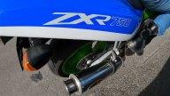 Moto - Test: Kawasaki ZXR 750 1991 | Perché Comprarla Classic