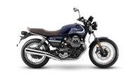 Moto - Test: Moto Guzzi V7 Stone e V7 Special 2021 - TEST