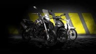 Moto - News: Motron Motorcycles, la M gialla è il nuovo marchio di KSR