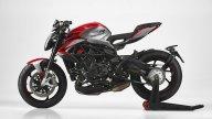 Moto - News: MV Agusta Brutale 2021, miglioramento totale