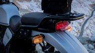 Moto - News: Royal Enfield Himalayan 2021: con l'Euro 5 arriva il navigatore!