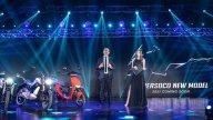 Moto - News: Vmoto Super Soco, Jorge Lorenzo padrino delle nuove moto elettriche