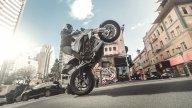 Moto - News: Zero SR/F, ricarica più veloce con il rapid charger in omaggio