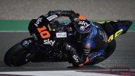 MotoGP: Il battesimo del fuoco: ecco le prime foto di Luca Marini sulla Ducati