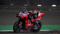 MotoGP: MEGA GALLERY - Tutte le foto della prima giornata di test in Qatar