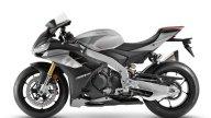 Moto - News: Aprilia RSV4 e Factory my2021: caratteristiche, foto e prezzo della SBK di Noale
