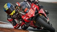 SBK: Tito Rabat stoked: test in Valencia with a brand new fairing loaned by CIV