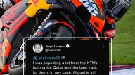 "MotoGP: Lorenzo predicts MotoGP from the Maldives: ""Pol Espargarò, a surprise"""