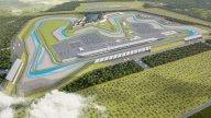 MotoGP: Ecco la nuova pista in Ungheria... dove Rossi trionfa sulla Ducati
