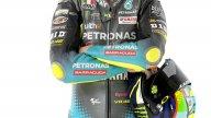 MotoGP: TUTTE LE FOTO - Le Yamaha Petronas di Rossi e Morbidelli