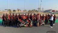 MotoGP: Here is the Aprilia RS-GP 2021: ex-Ferrari man Marmorini helped develop the engine