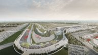 MotoGP: VIDEO AND PHOTOS - Italian project for new Hungarian track