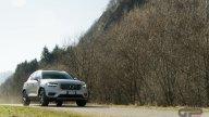Auto - Test: Prova Volvo XC40 T4 Recharge: SUV plug-in che può dimezzare i consumi