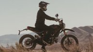Moto - News: Ducati Scrambler Desert Sled Fasthouse: edizione limitata per celebrare la Mint 400