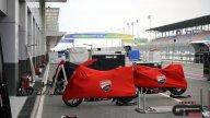 MotoGP: Al via i test della MotoGP in Qatar