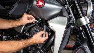 Moto - News: Honda: la garanzia per moto e scooter, passa a ben 6 anni