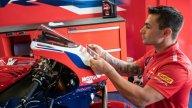 SBK: Honda: ecco la CBR 1000 RR-R 2021 di Alvaro Bautista