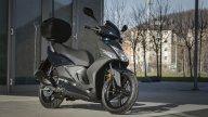 Moto - Scooter: Kymco Agility 125i R16+ e 200i R16+ MY 2021: nuove colorazioni e motore euro 5