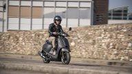 Moto - Scooter: Kymco Like 125 Sport my2021: lo scooter cittadino si fa sportivo - caratteristiche