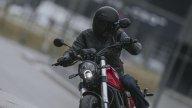 Moto - News: Benelli Leoncino 500 e Trail my 2021: le medie si rinnovano dove serve