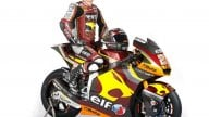 Moto2: PHOTOS AND VIDEOS - Here are Lowes and Fernandez's new Kalex Marc VDS bikes