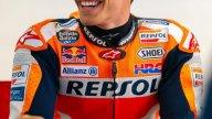 MotoGP: L'emozione del ritorno di Marc Marquez in sella: il video targato Honda