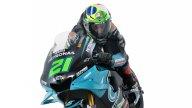 MotoGP: Franco Morbidelli e Belotti: uniti dalla passione per le corse