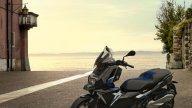 Moto - Scooter: BMW C 400 X e C 400 GT MY2021: prezzi e caratteristiche degli scooter tedeschi