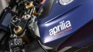 Moto - Test: PROVA Aprilia RSV4 2021: non esistono limiti, neanche per te