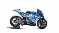 MotoGP: Suzuki GSX-RR MotoGP 2021: Monster scratch arrives