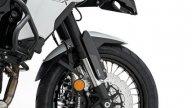 Moto - News: Benelli TRK 502 X MY2021: caratteristiche e foto della vendutissima enduro on-off