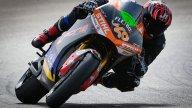 MotoE: Granado risponde ad Aegerter nella seconda giornata di test MotoE a Jerez