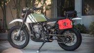 Moto - News: KTM790 Urban Assault: Roland Sands regala look da Mad Max all'enduro austriaca