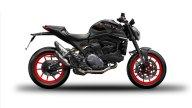 Moto - Gallery: Ducati Monster 2021, accessori catalogo ufficiale