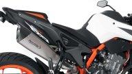 Moto - Gallery: Scarichi HP Corse per KTM 890 Duke R