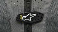 Moto - News: Alpinestars Tech-Air 5, l'airbag da moto aggiunge la modalità Race
