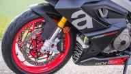 Moto - News: Aprilia RS 660, pronta a gareggiare in pista nel MotoAmerica