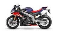 Moto - News: Aprilia RSV4 2021, la superbike di Noale arriva in concessionaria