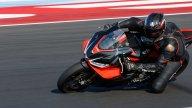 Moto - Test: Aprilia RSV4 Factory 2021 - TEST