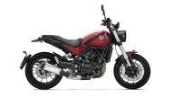 Moto - News: Benelli Leoncino e Leoncino Trail 500, motore Euro 5 e nuova forcella