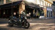 Moto - News: BMW C 400 X e C 400 GT, si aggiornano gli scooter di media cilindrata