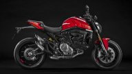 Moto - Test: Ducati Monster 2021 - TEST