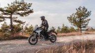 Moto - News: Ducati Multistrada V4: richiamo per un problema alle valvole