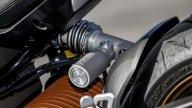 Moto - News: Zero Motorcycles: novità strategiche per l'Italia