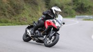 Moto - Test: Honda NC750X 2021 - TEST