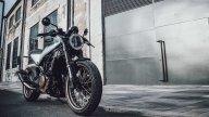 Moto - News: Husqvarna, arriva in Europa anche la Vitpilen 125?