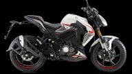 Moto - News: Keeway RKF 125 2021: la reginetta d'Italia diventa Euro 5
