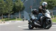 Moto - News: Kymco Agility 125i R16+ e 200i R16+, Euro5 e nuovi colori