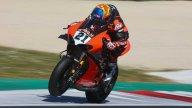 Moto - News: LS2 FF805 Thunder, il casco dei piloti di MotoGP e Superbike