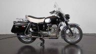 Moto - News: Moto Guzzi, un'asta online su Catawiki per i suoi 100 anni